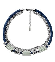 Instaglam Necklace, style 33N58    www.liasophia.com/ChristinaToledo #lia www.facebook.com/ChristinasLiaSophiaPage