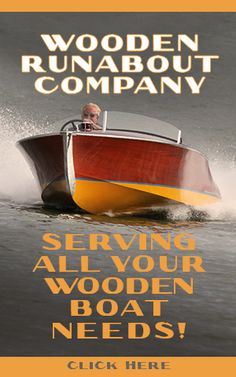 Clayton New York Antique Boat Show 2013: Chapter One, The Magical Mystery Tour | Classic Boats / Woody Boater