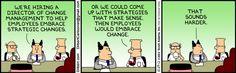 Another great cartoon from Scott Adams