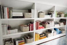 Krista Nye Schwartz of Cloth & Kind house in Ann Arbor, MI | Remodelista - simple but colorful
