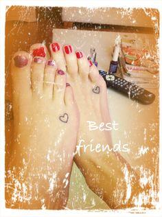 Best friend tattoos