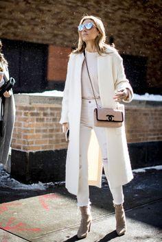 Chanel bag. Image Source: IMAXTREE / VincenzoGrillo