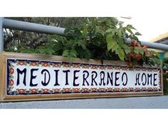 made with tiles from Amalfi