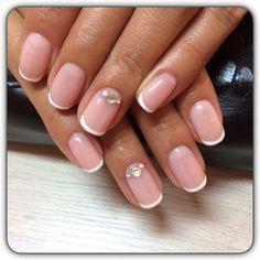 Варианты покрытия ногтей гель-лаком – 599 фотографий