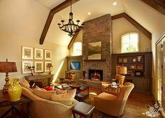 Nice Great Room
