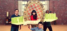 #backtoschool: il calendario delle Serie TV #newgirl #zooey