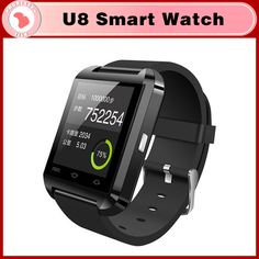 Find More Smart Watches Information about Bluetooth Smart Watch WristWatch U8 U Watch for Samsung S4/Note 2/Note 3 HTC LG Huawei Xiaomi Android Phone Smartwatchs 2015 Hot,High Quality Smart Watches from Honesty_Team on Aliexpress.com