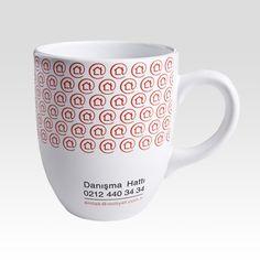 İçeceklerinizi keyifle yudumlayacağınız paris seramik kupa bardakları dilerseniz şirketinize özel tasarlayıp müşterilerinizle de paylaşabilirsiniz.