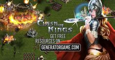 [NEW] CLASH OF KINGS ONLINE HACK 2015: www.clashofkingsgenerator.ga  Get Free up to 999999 Gold Wood and Food: www.clashofkingsgenerator.ga  It's WORK Perfectly! Just Follow The Instructions: www.clashofkingsgenerator.ga  Please SHARE this to your friends guys: www.clashofkingsgenerator.ga  HOW TO USE:  1. Go to >>> www.clashofkingsgenerator.ga  2. Enter your Clash of Kings Username/ID or Email Address (You don't need to enter your password)  3. Enter the amount of Gold Wood and Food click…