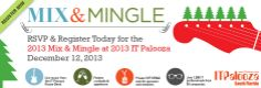 Quotebound is attending the SFIMA Mix & Mingle at the 2013 IT Palooza Tech Event!
