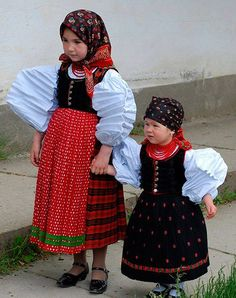 SZÉKI viselet Folk Costume, Costumes, Hungarian Embroidery, Folk Dance, Historical Costume, Hungary, Romania, Embroidery Patterns, History