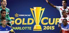 CONTINUA APOSTANDO Y CONTINUA GANANDO Copa Oro 2015 Canadá y Usa Apuesta en linea Paga desde tu banco con SAFETY PAY