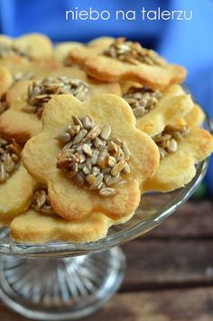 Polish Recipes, Cannoli, Cakes And More, Truffles, Apple Pie, Food And Drink, Cookies, Crack Crackers, Apple Cobbler