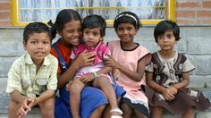 A Loving Home for Every Child | SOS Children's Villages