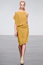 Maria Grachvogel Fall 2013 Ready-to-Wear