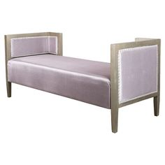 Marianne Upholstered Bench  at Joss and Main