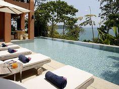 Villa für bis zu 10 Personen in Phuket (Cape Panwa), Thailand. Objekt-Nr. 406269