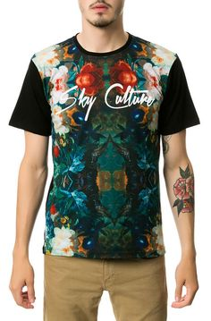 Tropical Forest Tee