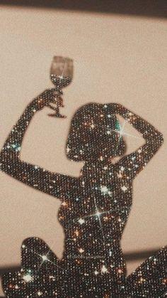 Glitter - - Best Picture For aesthetic wallpaper iphone For Boujee Aesthetic, Bad Girl Aesthetic, Aesthetic Collage, Aesthetic Vintage, Aesthetic Pictures, Aesthetic Grunge, Crying Aesthetic, Aesthetic Women, Aesthetic Black