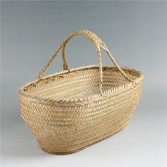 Natural de bambu cesta de piquenique cesta de lavanderia cestas de frutas dom cestas de Legumes cesto de roupa de armazenamento de cozinha organizador em Cestas de armazenamento de Home & Garden no AliExpress.com | Alibaba Group
