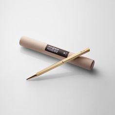 ballpoint pen packaging www.ystudiostyle.com