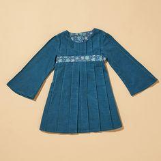 Dress Raiponce - Renardeau