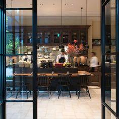 TRUNK(kitchen)のイメージ画像が表示されています。