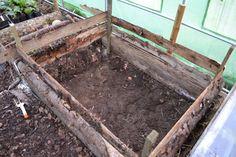Growing Vegetables, Beds, How To Make, Crafts, Manualidades, Bedding, Handmade Crafts, Planting Vegetables, Diy Crafts