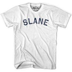 Slane City Vintage T-shirt