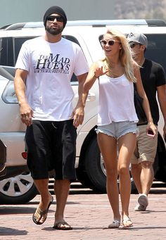 Brody Jenner with new girlfriend Bryana Holly