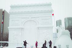 Le Yuki matsuri de Sapporo se termine aujourd'hui ! Avez vous pu admiré les statues de neige et de glace ? Comme l'année dernière, il y avait une fresque géante de Final Fantasy, mais encore bien plus de sculptures à découvrir : d'une reproduction de la façade de la cathédrale de Stockholm aux licornes de glaces à Susukino, ce festival est vraiment une expérience unique au Japon et dans le monde.