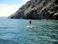 SUP Adventures : Santa Barbara   SUP Sports