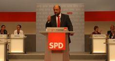 """Martin Schulz, der zukünftige Kurzzeit-Außenminister Deutschlands will die SPD bei der Bundestagswahl 2017 zur stärksten Partei machen. """"Die SPD muss den Anspruch erheben, die führende Partei in diesem Land zu sein"""", sagte er den Zeitungen der Funke-Mediengruppe."""