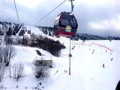 Erfahrungen im Skigebiet Hochsauerland und Center Parcs Hochsauerland | Sports Insider Magazin