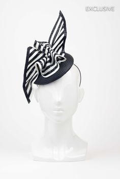 Spring Racing Fashion Trends 2014 - Millinery, Hats and Fascinators - The Eternal Headonist Spring Racing Carnival, Races Outfit, Race Wear, 2014 Fashion Trends, Races Fashion, Derby Day, Millinery Hats, Love Hat, Fascinators