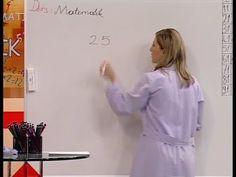 Sayılar Doğal Sayılarla Toplama İşlemi - İlköğretim 2. Sınıf Matematik - YouTube