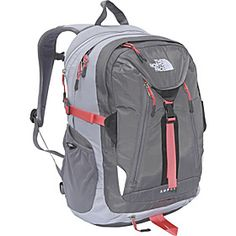 north face backpack..Vietnam trip possibility..