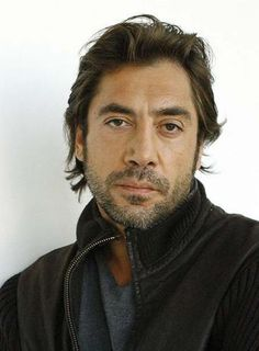 Javier Bardem.... So handsome