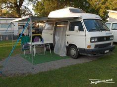 www.bUGbUs.nEt -:- FOR SALE - Atlantic mit Omnistore #westy #westfalia #t3 #vwbus #vw #volkswagen #camper -:- www.facebook.com/bUGbUs