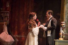 The Phantom of the Opera US Tour
