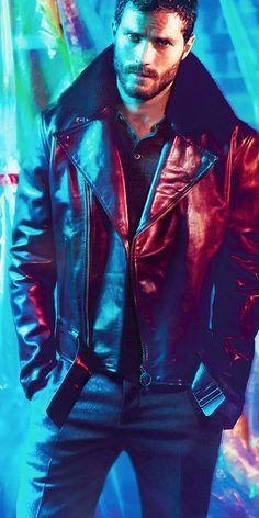 Jamie Dornan = OMFG!..