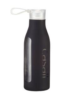 Eco Glass Bottle -juomapullo 0,6 l