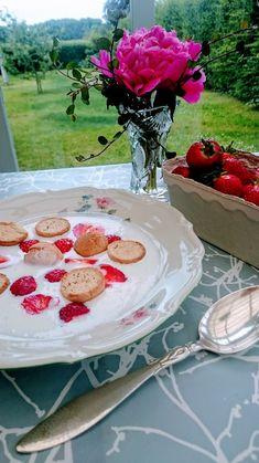 Koldskål hjemmelavede - den bedste og nemmeste opskrift — MaMeNohr