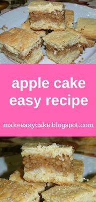 Super easy recipe fo