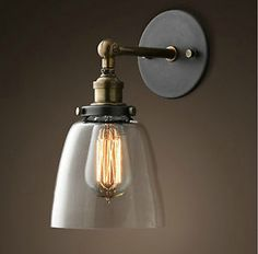 MODERN-VINTAGE-INDUSTRIAL-LOFT-METAL-GLASS-RUSTIC-SCONCE-WALL-LIGHT-2006B1-3