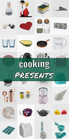 A lovely friend is a vehement cook and you love to give him a little gift? But what might you find for home cooks? Unique kitchen gadgets are always a good choice.  Exceptional presents for eating, drinking and serving. Gagdets that gladden cooking lovers.  Let's get inspired and uncover a cool present for home cooks. #cookingpresents School Birthday Treats, Cool Presents, What To Cook, Kitchen Gadgets, Little Gifts, Drinking, Lovers, Inspired, Cooking