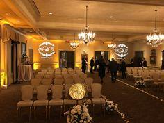 34 Best Wedding Reception Lighting