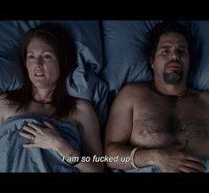 Julianne moore sex scene mark ruffalo