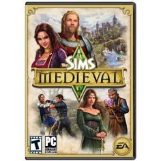The Sims Medieval [Download]  Order at http://www.amazon.com/Electronic-Arts-40617ms-Medieval1-Medieval/dp/B004S82O2C/ref=zg_bs_979455011_91?tag=bestmacros-20