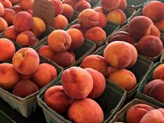 The 9 Best Things to Buy at Your Local Farmers Market